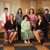 CYFEN 2011-12 Board of Directors