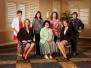 CY-Fair Express Network Board of Directors